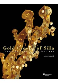 Gold Crowns of Silla