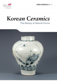 Korean Ceramics: The Beauty of Natural Forms