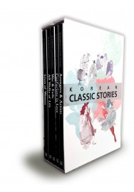 Korean Classic Stories (set)