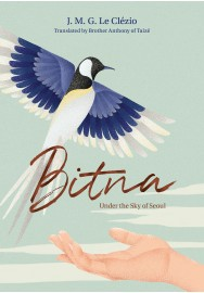 Bitna:Under the Sky of Seoul(Hardcover)