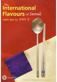 The International Flavours of Seoul